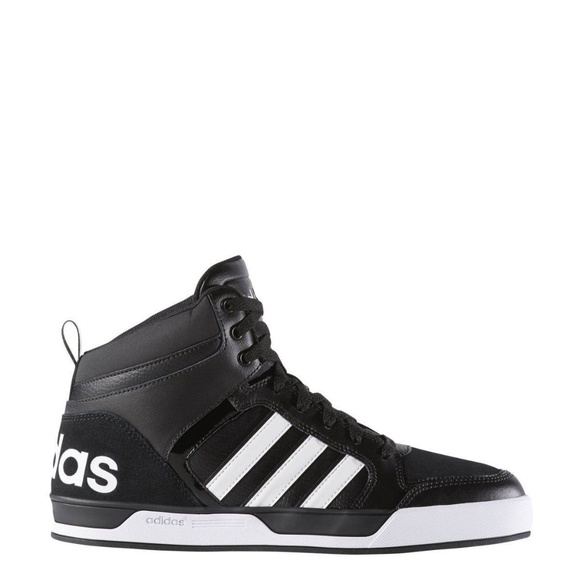 075897eca667 adidas Other - NEW Size 12 Adidas Raleigh 9TIS Mid Shoes Black